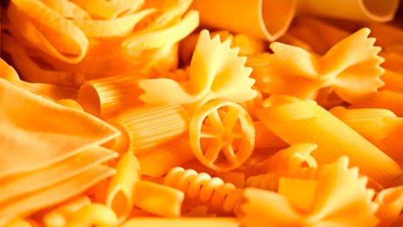 CAE study of pasta making